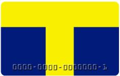 T card base