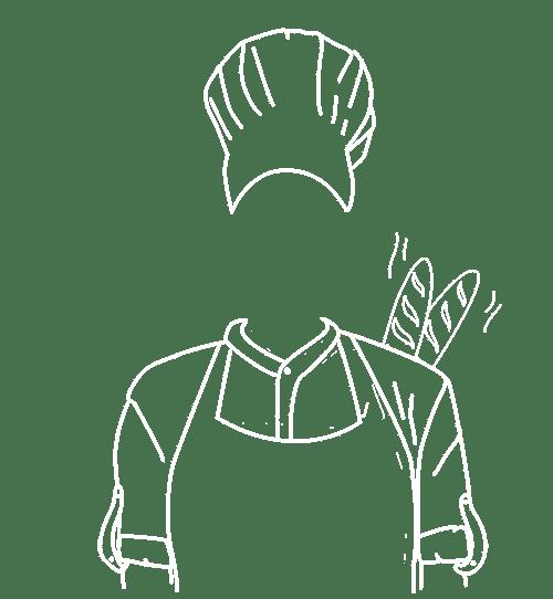 Programme de fidélité pour les boulangers