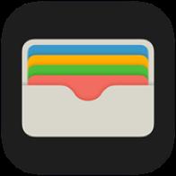 logo de telechargement de la carte de fidelite dematerialisée ZEROSIX sur Apple Wallet & Google Pay