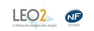 intégration partenaire logiciel et caisse LEO2